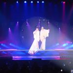 羅い舞座京橋劇場 2015年8月公演「劇団九州男 座長 大川良太郎」写真