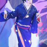 羅い舞座堺東店 2015年9月公演「劇団芸昇 二代目座長 みやま昇太 座長 みやま太一」写真