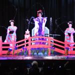 羅い舞座京橋劇場 2015年12月公演「劇団美山  座長 里美たかし」写真