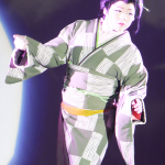 羅い舞座京橋劇場 2016年1月公演「劇団天華  座長 澤村千夜」写真