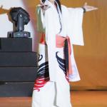 羅い舞座京橋劇場 2016年2月公演「剣戟はる駒座  座長 津川鶫汀」写真