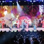 羅い舞座京橋劇場 2016年3月公演「都若丸劇団  座長 都若丸」写真