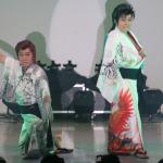 羅い舞座京橋劇場 2016年5月公演「桐龍座恋川劇団  座長 恋川純」写真
