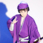 羅い舞座京橋劇場 2016年6月公演「おもちゃ劇団  座長 市川おもちゃ」写真