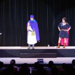 羅い舞座京橋劇場 2015年7月公演「千代丸劇団 座長 沢村千代丸」写真