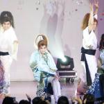 羅い舞座京橋劇場 2015年10月公演「たつみ演劇BOX  座長 小泉たつみ   座長 小泉ダイヤ」写真