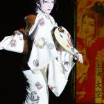 羅い舞座京橋劇場 2015年11月公演「宝海劇団  座長 早乙女紫虎   座長 宝海大空」写真