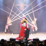 羅い舞座京橋劇場 2016年4月公演「近江飛龍劇団  座長 近江飛龍」写真