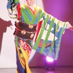 羅い舞座京橋劇場 2016年7月公演「優伎座  座長 市川英儒」写真