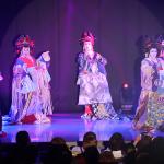 羅い舞座京橋劇場 2016年8月公演「劇団花車」写真